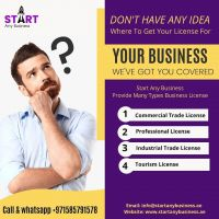 Start any business in UAE