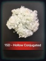 Hollow Conjugate Siliconzed ( 15Dx64HCS )