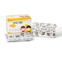 CE APPROVED DISPOSABLE MASK FOR KID