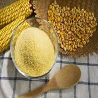 Corn Meal Animal