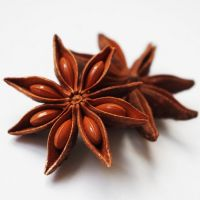 Natural star anise