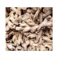 Natural Dry Ginger