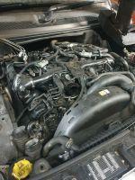 2012 Range Rover Evoque 2.2D Engine reconditioned