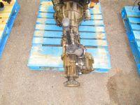 4JG2-T 3.1L TURBO DIESEL ENGINE AWD MT 4X4 TRANSMISSION 4JG2