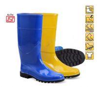 PVC Rain boots