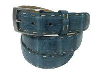 Buy Best Caiman Skin Belts - Yuliano