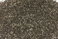 Chia seeds (black)