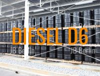 Diesel D6 Virgin Fuel Oil