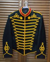 Royal military jacket/RMU tunic/British marching band uniform