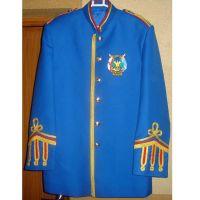 Marching band uniform jacket military UK band uniform flute band tunic and trouser
