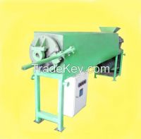 The equipment for recycle plastics and  manufacture  products