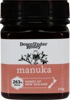 Manuka Honey MGO 263 ( Retail Packs)