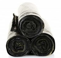 High quality star seal trash bag on roll from Vietnam