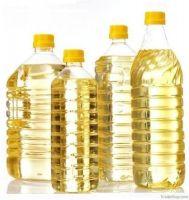 Sunflower oil, Canola oil, Soyabean oil, Peanut oil, Corn oil