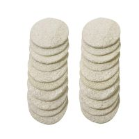 Make up Remover Loofah Sponge wholesale supplier