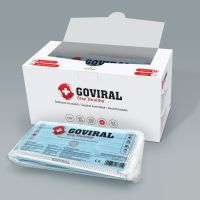 Goviral PREMIUM Surgical Facemask CE 3ply 50pcs PRICE DOWN
