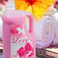 Lexy Pinky Fresh Fabric Softener Concentrate