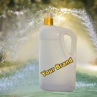 Laundry Liquid Detergent