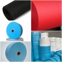 Nonwoven Fabric/Medical Use/Nose Wire/Elastic Gum