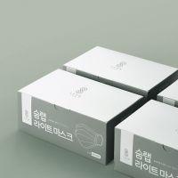 SoomLab Light 3 Ply Mask