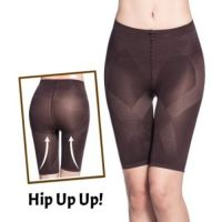 [DeParee] Women's Shaping Shorts (w/gusset)