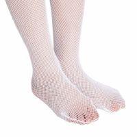 [DeParee] Fashion Fishnet Suspender Stocking