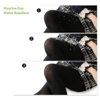 [DeParee] Microfiber Thermal Tights, 100D (Water Repellent)