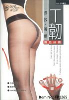 [DeParee] Sheer T-Shape Super Durable Pantyhose