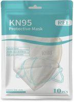 KN95 Face mask N95 Respirator face maks