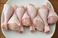 Fresh Frozen Chicken Leg/Chicken Drumstick/ Chicken Quarter Leg For  sale