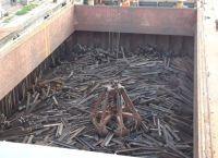 Used rail scrap R50 R65/Bulk HMS 1&2 Used Rail
