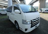 Used Coaster / Hiace bus sale
