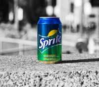 Low price Sprite soft drink for sale