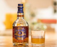 Top Quality Chivas Regal Whisky