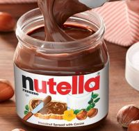 FERRERO NUTELLA  CHOCOLATE 350G 400G 600G 750G FOR SALE