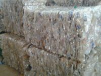 PET BOTTLE SCRAP FOR SALE