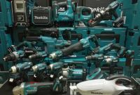 CHEAPEST WHOLESALE NEW MAKITA LXT1500 18-VOLT LXT LITHIUM-ION CORDLESS 15-PIECE COMBO KIT