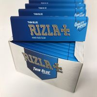 Wholesale prices Rizla + rolling smoking papers cheap