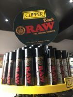 Purchase Customized Raw Clipper Lighter wholesale