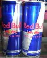 Red / Silver / Blue Energy Drinks 250ML wholesale