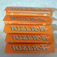 Buy Rizla + rolling smoking papers cheap
