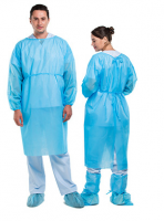 High Quality Surgical Gown AAMI level 1