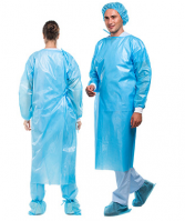 High Quality Surgical Gown AAMI level 3