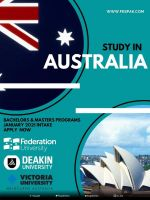 Study With FES Higher Education Consultants Pvt Ltd.