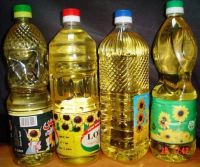 100% REFINED SUNFLOWER OIL, COOKING OIL IN 1L 2L 3L 4L 5L PET available in factory