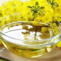 Plant Oils, Rapeseed Oil, Refined Canola Oil