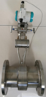 Smart Multi-Hole Orifice Working Condition Flow meter