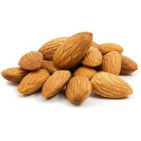 Almond Nuts (without shells) 100% Super Quality Roasted/Raw/Processed Almond Nuts at Cheap Prices