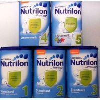 Standard Nutrilon 1,2,3,4,5 baby milk formula for sale Aptamil,Nutrilon milk powder