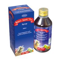 Super Apeti Plus Tablets and syrup
